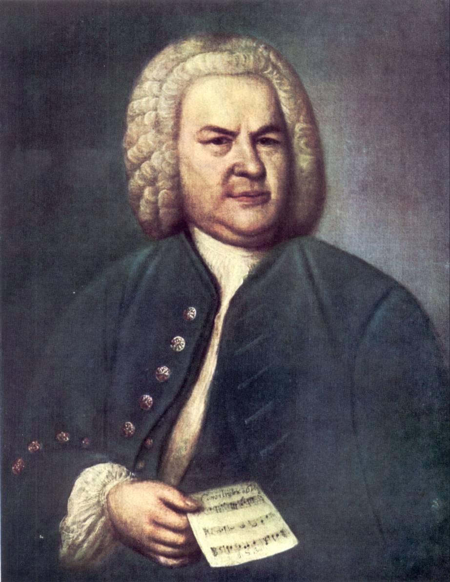 Johann Sebastian Bach: Sonata for Viola da gamba and Harpsichord in D, BWV 1028