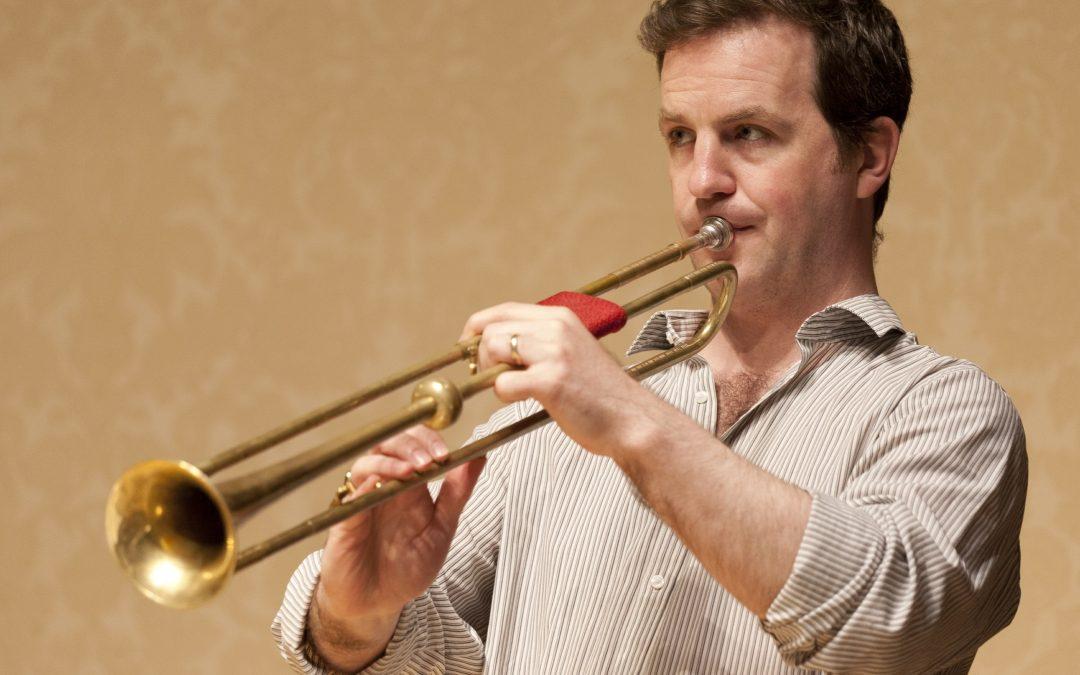 Performer Focus: Simon Desbruslais