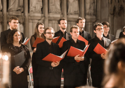 Oxford Bach Soloists (credit Nick Rutter)