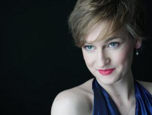 Aimee Presswood, Soloist