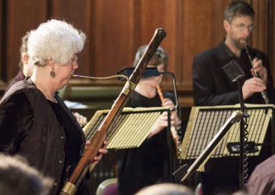 Noel Rainbird, bassoon (credit Nick Rutter)