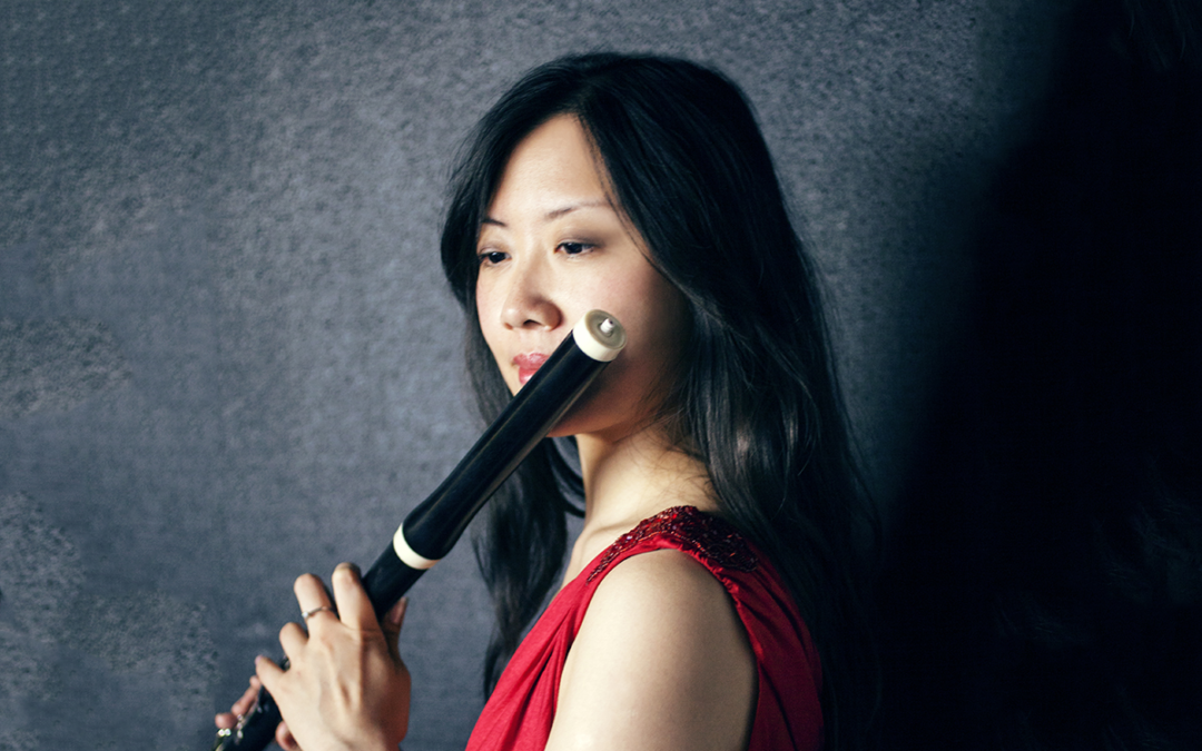 Yue-Wei Header