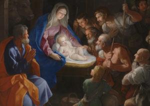Christmas Oratorio Pt 2