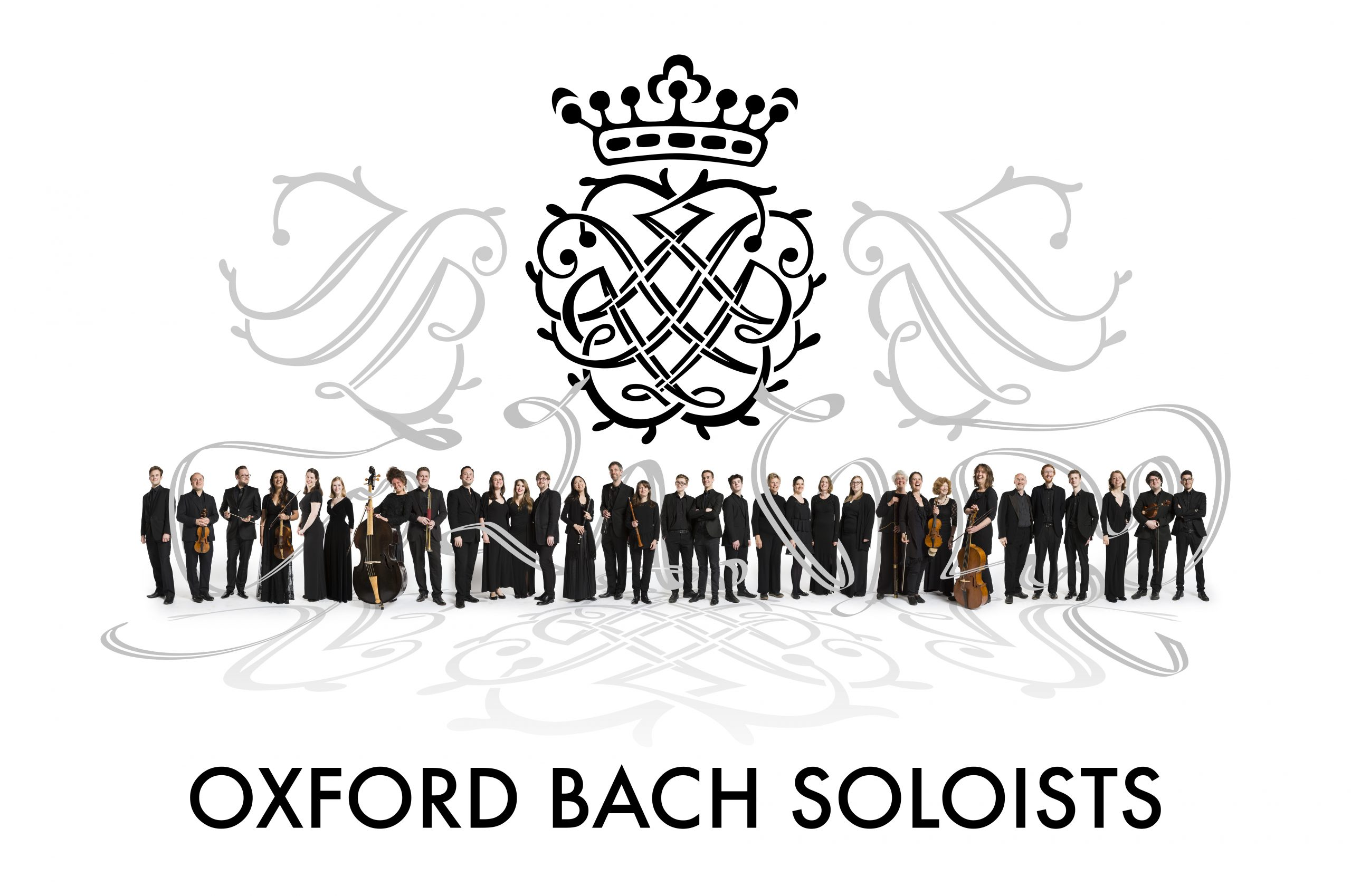 Support our 'Bach Family'