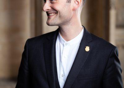 Tom Hammond-Davies (credit Nick Rutter)