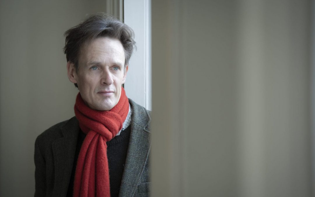 Oxford Lieder Festival: Bach and Britten with Ian Bostridge and Saskia Giorgini